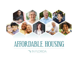 Affordable Housing in Florida Book COVER