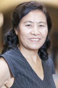 Charlene Chen- 2015