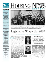 Housing News Network Journal
