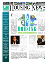 Housing News Network Vol. 24 No. 3