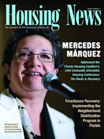 Housing News Network Vol. 25 No. 3