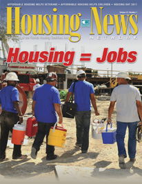 Housing News Network, Vol. 27, No. 1