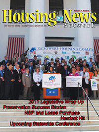 Housing News Network Vol. 27, No. 2