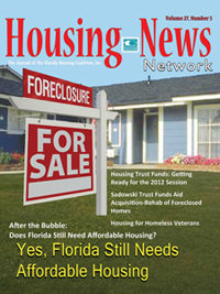 Housing News Network Vol. 27, No. 3