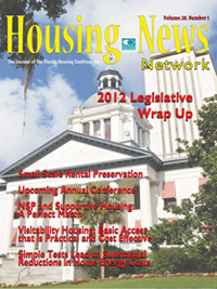 Housing News Network, Vol. 28, No. 1