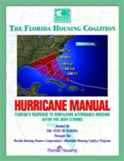 Hurricane Manual: Rebuilding After the 2004 Storms