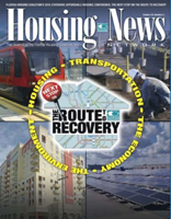Housing News Network Vol. 26, No. 2