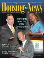 Housing News Network, Vol. 28, No. 3