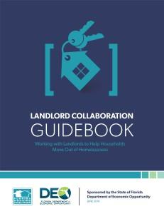 Landlord Collaboraton Handbook Cover