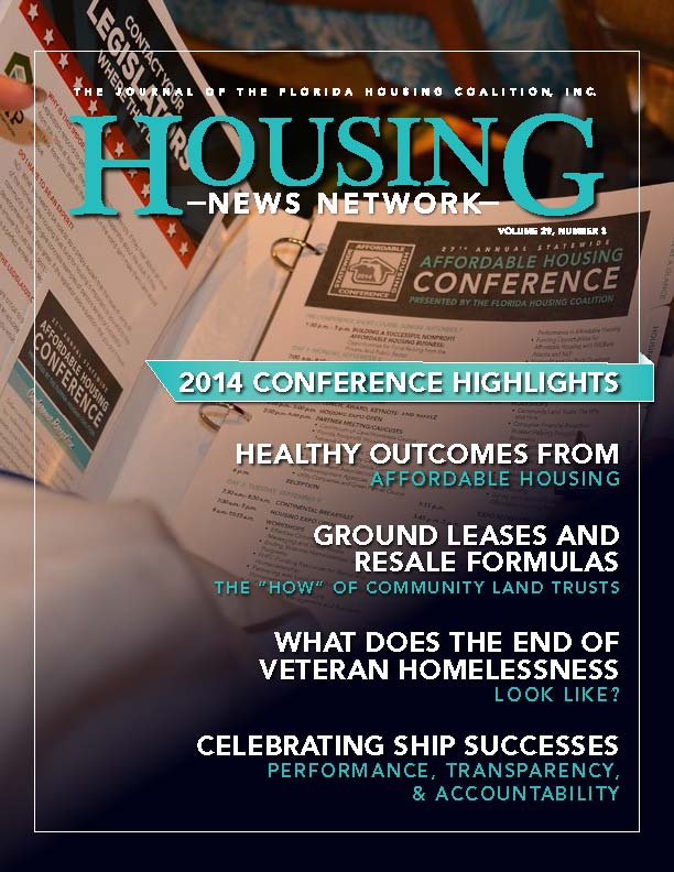 Housing News Network, Vol. 29, No. 2