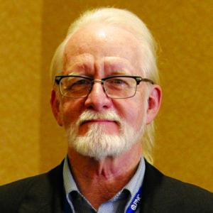 William O'Dell