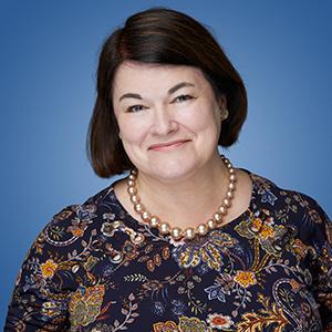 Suzanne Cabrera
